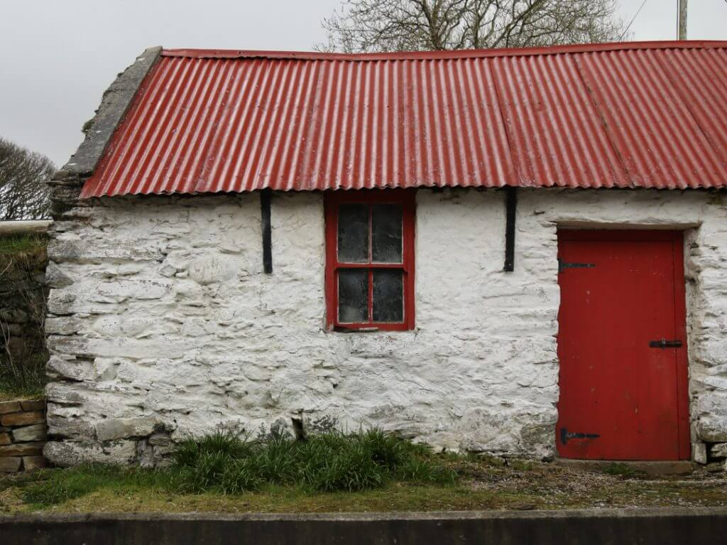 Irish country house Carol Ketelson Delectable Destinations Culinary Tours