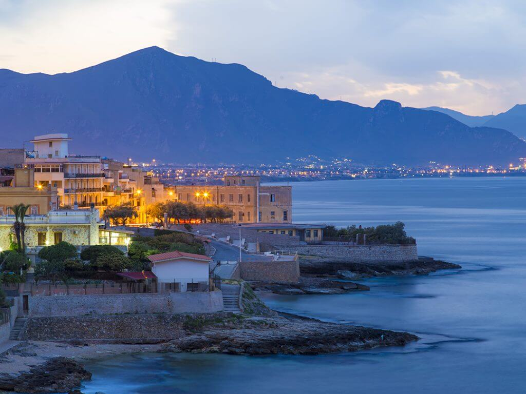 village Aspranear Palermo Sicily Delectable Destinations Amazing Amalfi Culinary Tour of Sicily