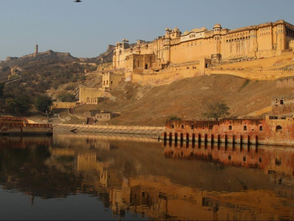 Qmber Fort India Carol Ketelson Delectable Destinations Culinary Tours