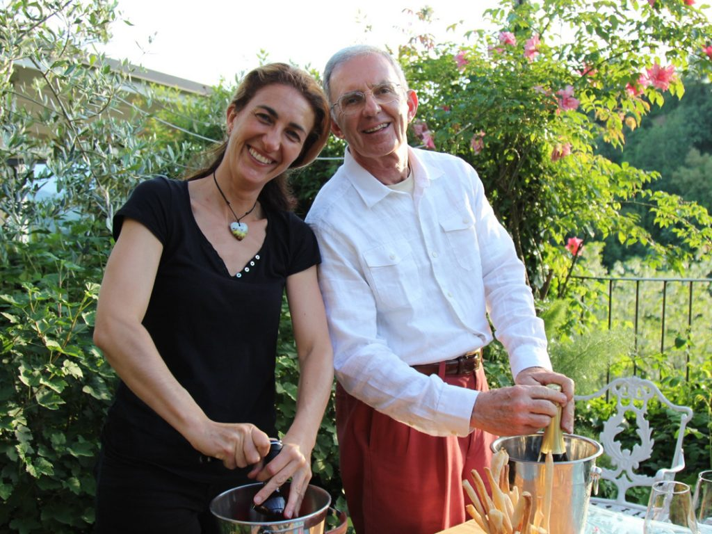 cooking classes Tuscany Italy Carol Ketelson Delectable Destinations Culinary Tours