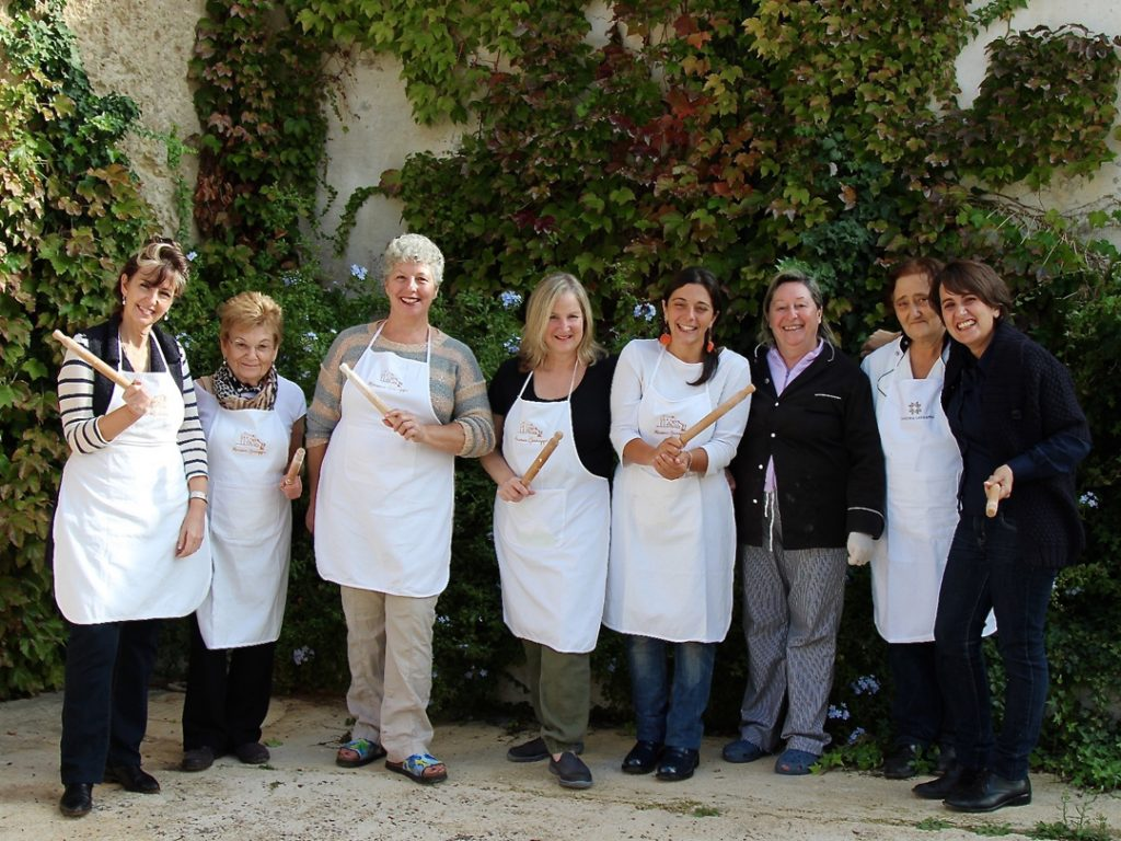 Cooking classes Puglia Italy Carol Ketelson Delectable Destinations Culinary Tours