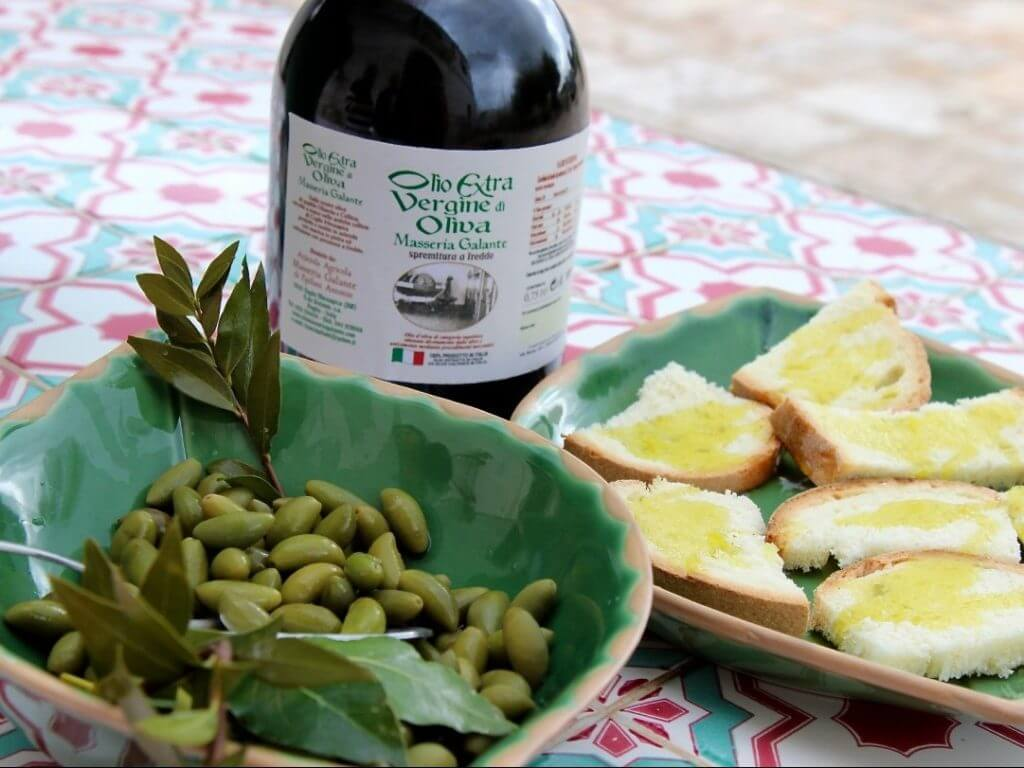olive oil tasting Puglia Italy Carol Ketelson Delectable Destinations Culinary Tours