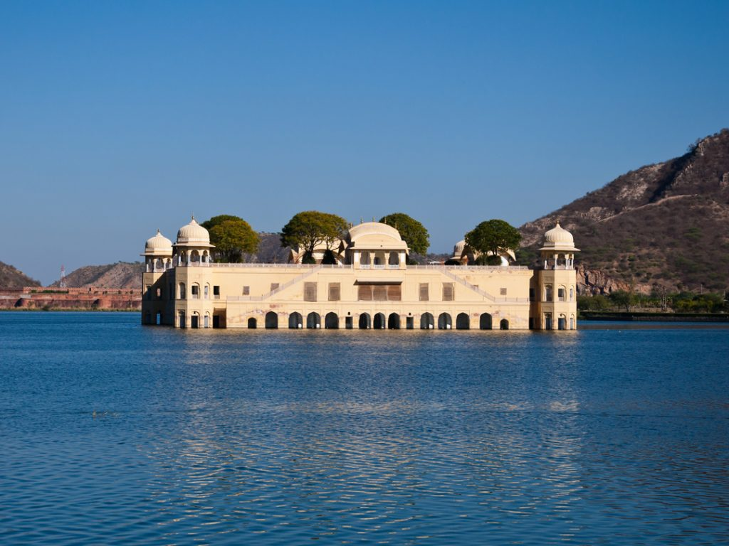 floating palace India Carol Ketelson Delectable Destinations Culinary Tours