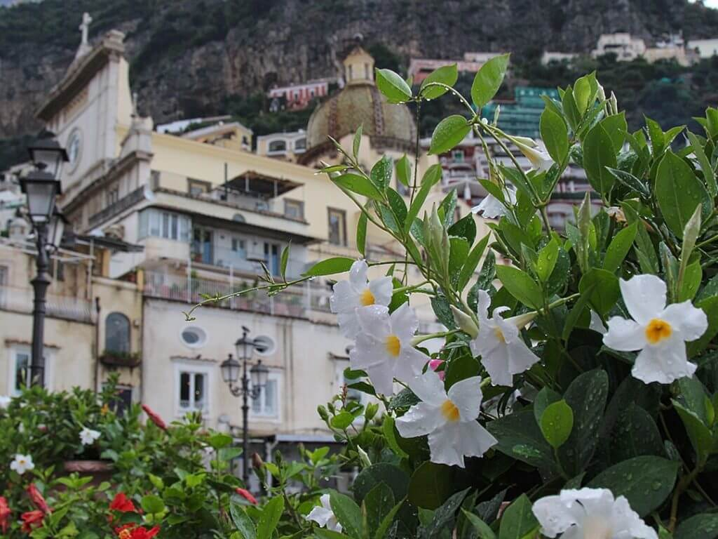 Positano Italy Culinary Tours Small Groups Carol Ketelson Delectable Destinations Culinary Tours