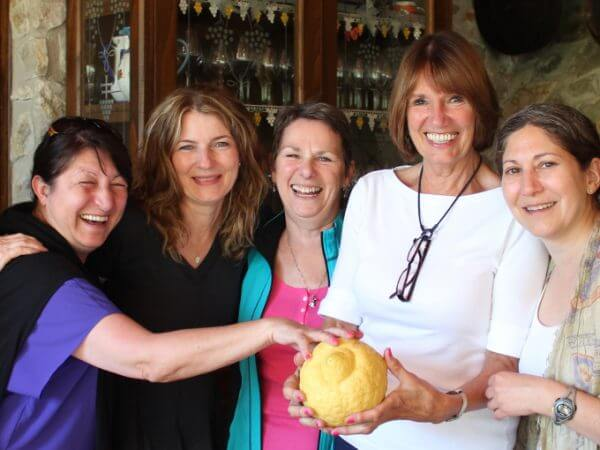 private women's tours italy spain delectable destinations travel solo Carol Ketelson Delectable Destinations Culinary Tours