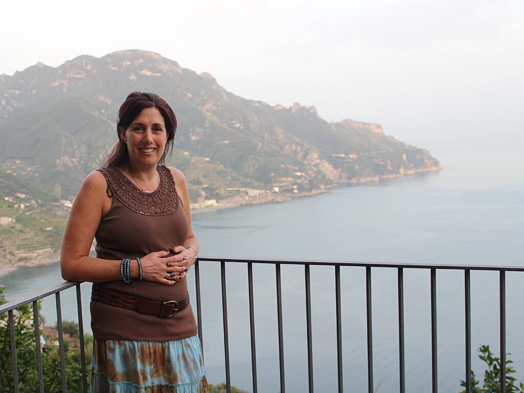 Ravello Amalfi Coast Villa San Cosma Delectable Destinations Carol Ketelson Jodie's Blog