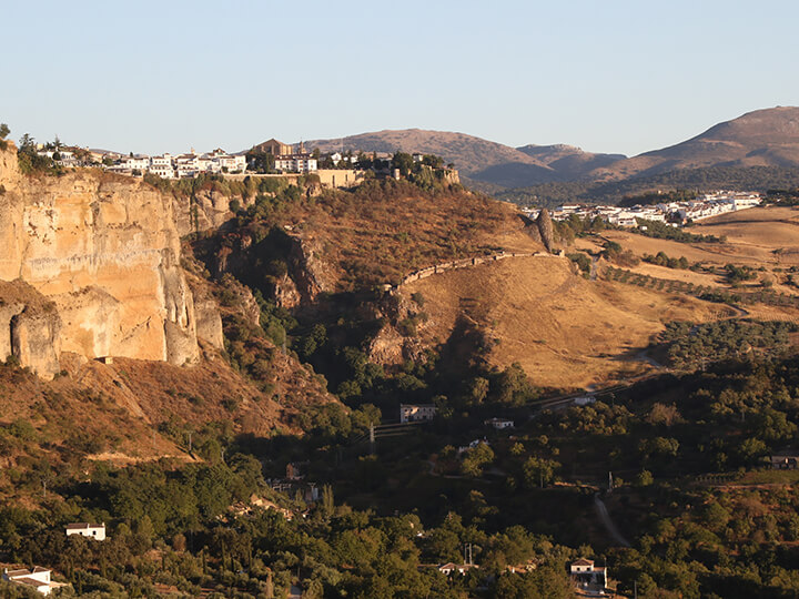 Ronda, Andalucia, Spain, Photos that will get you packing to Andalucia, Spain - Carol Ketelson, Delectable Destinations