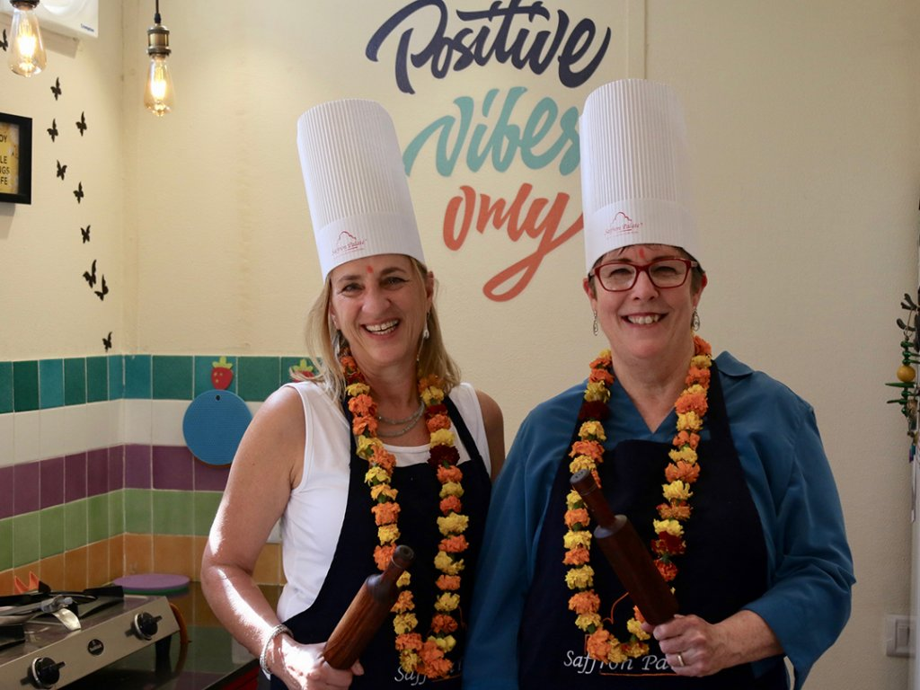 Cooking Classes in Delhi, India - Carol Ketelson Delectable Destinations Culinary Tours