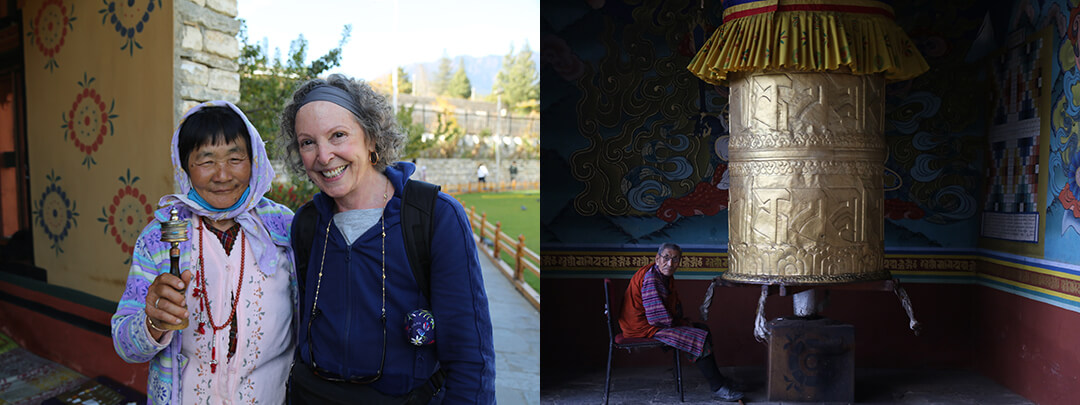 Images of 2019, Delectable Destinations Culinary and Cultural Tour of the Bhutan, Carol Ketelson