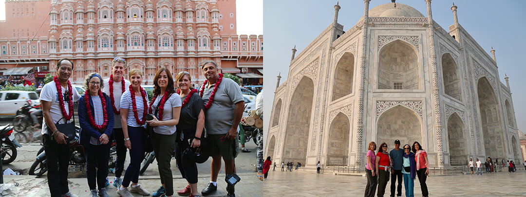 Welcome 2020, Delectable Destinations Culinary and Cultural Tour of the India, Carol Ketelson