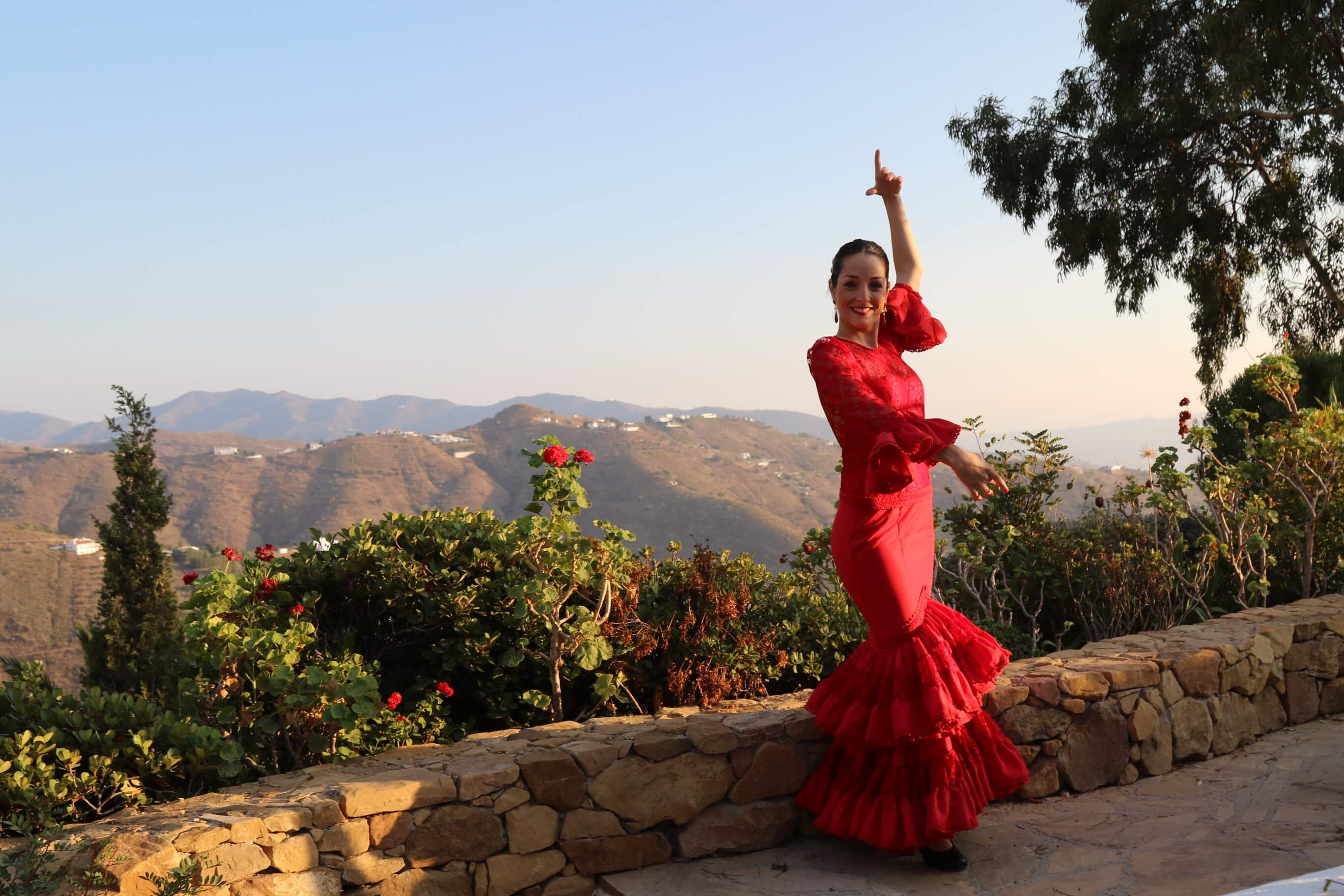 Flamenco Dancer - Why Spain Should be Your Next Culinary Destination, Delectable Destinations, Carol Ketelson