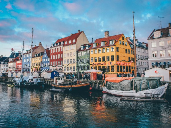 Copenhagen - discover this destination for food, culture, and more